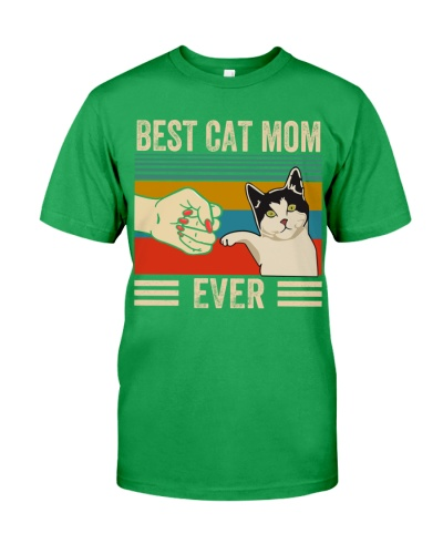 BEST CAT MOM EVER