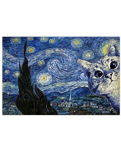 CAT VAN GOSH