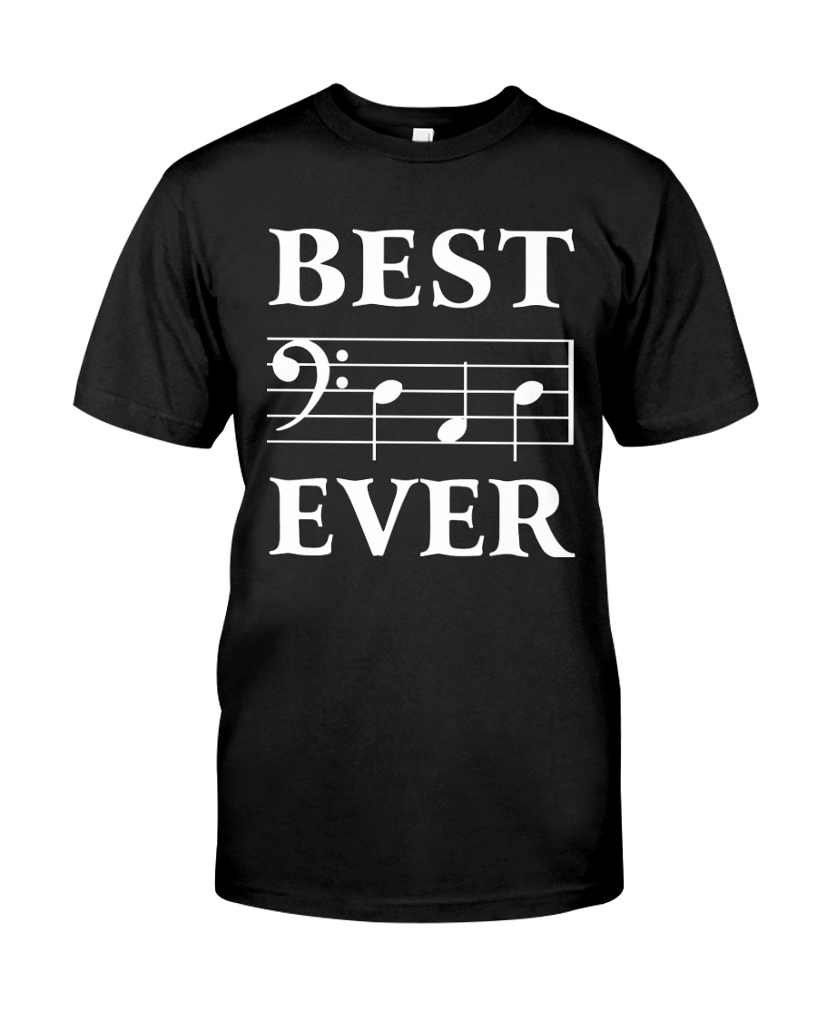 BEST DAD EVER Classic T-Shirt showcase