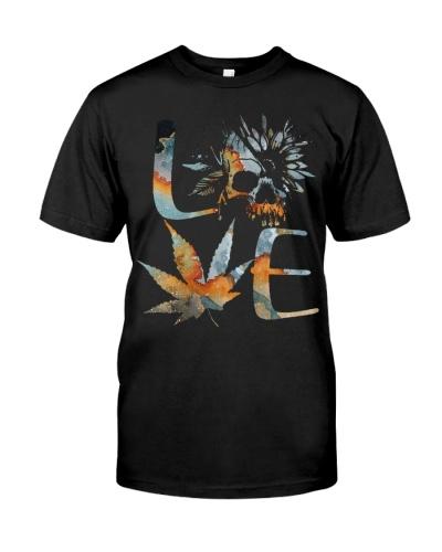 LOVE - WEED