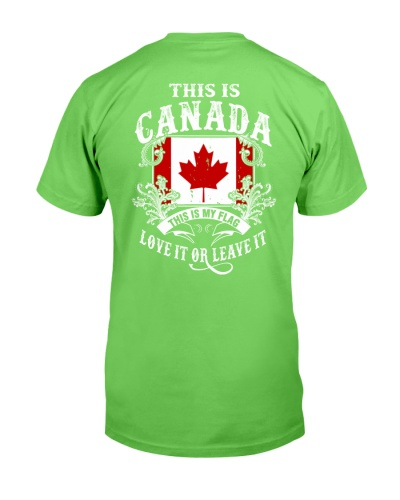 THIS IS CANADA