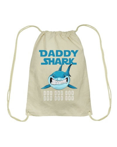 DADDY SHARK DOO DOO DOO