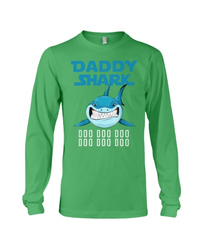 DADDY SHARK DOO DOO DOO
