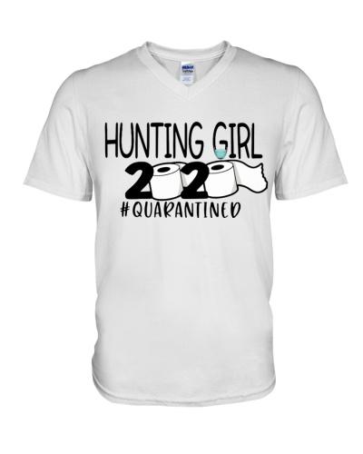 HUNTING GIRL 2020 - QUARANTINED