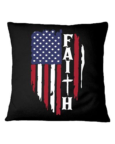 FAITH LOVE HOPE - JESUS