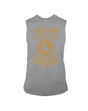 CAPRICORN - HATED BY MANY Sleeveless Tee thumbnail