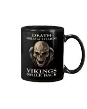 VIKINGS VALHALLA - DEATH SMILES Mug thumbnail