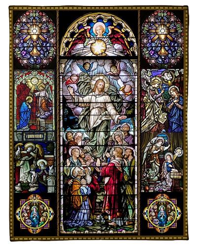 WARRIOR OF CHRIST