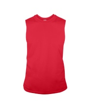 AS A FEBRUARY GUY - I HAVE 3 SIDES Sleeveless Tee front