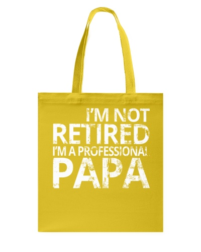 PROFESSINAL PAPA