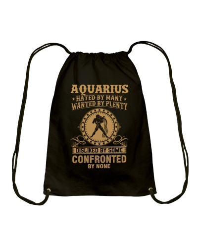 AQUARIUS - HATED BY MANY