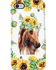HORSE Phone Case i-phone-7-case