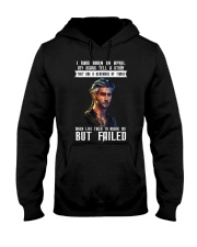 MY SCARS TELL A STORY - APRIL Hooded Sweatshirt thumbnail