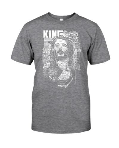 JESUS - WARRIOR OF CHRIST