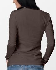 CAPRICORN ITALLDEPENDS Long Sleeve Tee lifestyle-unisex-longsleeve-back-3