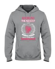 GEMINI ITALLDEPENDS Hooded Sweatshirt thumbnail
