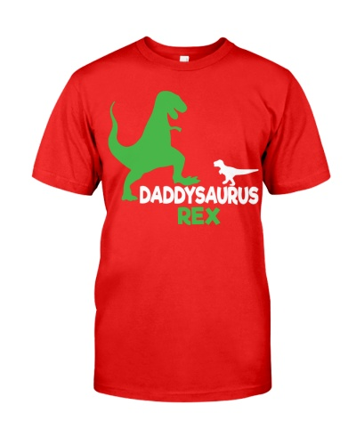 DADDY SAURUS REX