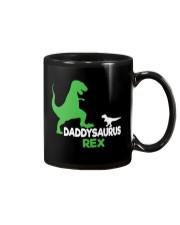 DADDY SAURUS REX Mug thumbnail