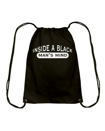 INSIDE A BLACK MAN'S MIND - AFRICAN AMERICAN