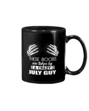 THESE BOOBS ARE TAKEN BY A CRAZY JULY GUY Mug thumbnail