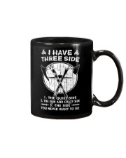 VIKINGS VALHALLA - THREE SIDE Mug thumbnail