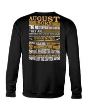 AUGUST BORN Crewneck Sweatshirt thumbnail