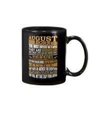 AUGUST BORN Mug thumbnail