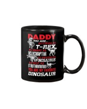 DADDY YOU ARE MY FAVORITE Mug thumbnail