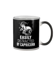 CAPRICORN - LIMITED EDITION Color Changing Mug tile