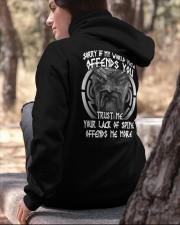 VIKINGS VALHALLA - OFFENDS YOU Hooded Sweatshirt apparel-hooded-sweatshirt-lifestyle-06