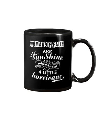 SUNSHINE - WARRIOR OF CHRIST