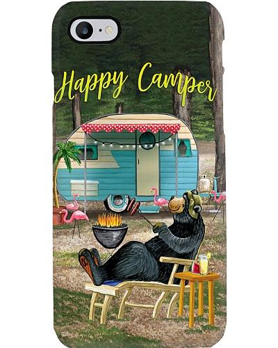 HAPPY CAMPER BEAR