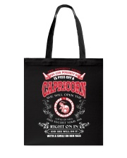 CAPRICORN - LIMITED EDITION Tote Bag thumbnail