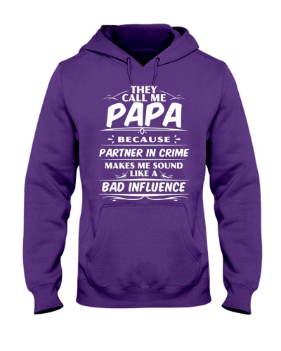 THEY CALL ME PAPA