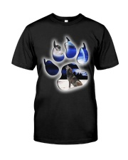 WOLVES - THE WOLF Classic T-Shirt front