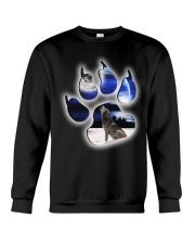 WOLVES - THE WOLF Crewneck Sweatshirt thumbnail