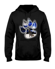 WOLVES - THE WOLF Hooded Sweatshirt thumbnail