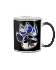 WOLVES - THE WOLF Color Changing Mug thumbnail