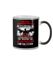 DEVIL WHISPERED - CAPRICORN Color Changing Mug thumbnail