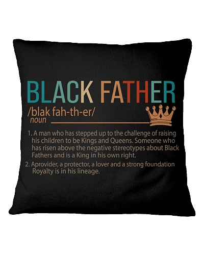 BLACK FATHER