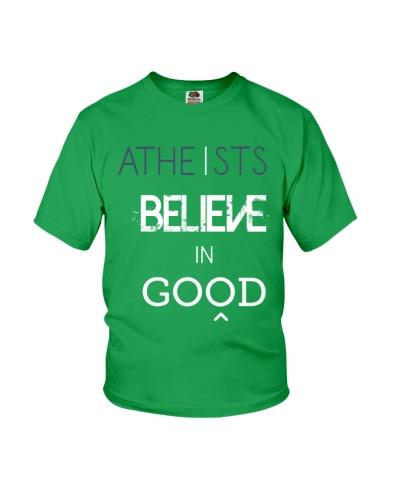 I BELIEVE IN GOD - WARRIOR OF CHRIST