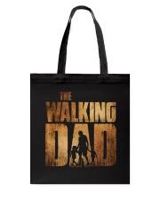 THE WALKING DAD Tote Bag thumbnail