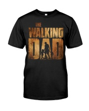 THE WALKING DAD Classic T-Shirt thumbnail