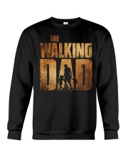 THE WALKING DAD Crewneck Sweatshirt thumbnail