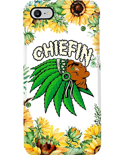 CHIEFIN - WEED