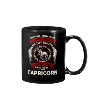 I AM A CAPRICORN - LIMITED EDITION Mug thumbnail