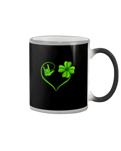 IRISH - DEAF