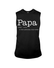 PAPA Sleeveless Tee thumbnail