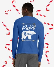 PAPA BEAR Long Sleeve Tee lifestyle-holiday-longsleeves-back-1