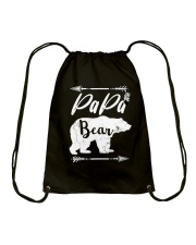 PAPA BEAR Drawstring Bag thumbnail